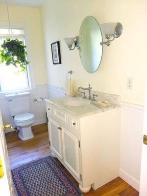 Making Sense Of Drywall Types Sink Design Bathroom Sink Design Small Bathroom