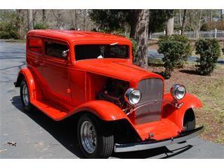 1932 Chevrolet Pro Street For Sale Classiccars Com Cc 523529 Cars For Sale Classic Cars Classic Hot Rod