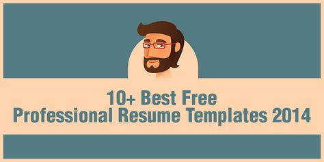 free resume templates 2014 free resume template downloads for