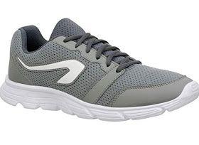 Fitness freak: Kalenji running shoes by