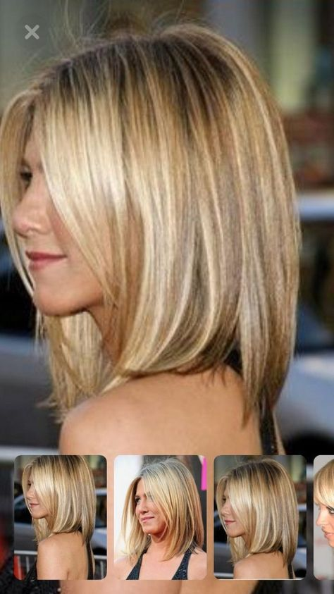 50+ Flattering Medium Hairstyles Ideas for Women #hairstyleforwoman #hairstyleideas #hairstyle » Beneconnoi.com