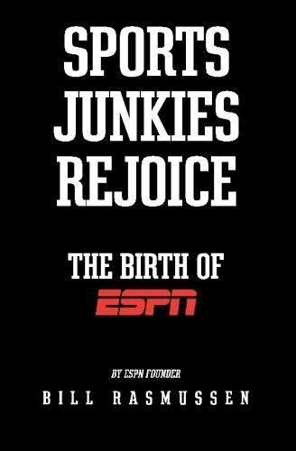 Sports Junkies Rejoice: The Birth of ESPN - Default