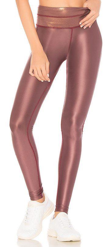 79c6437d35 Dreamy Liquid Legging by Maaji. 77% poly 17% spandex 4% nylon 2 ...