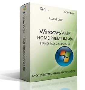 Details About Windows Vista Home Premium 32 Bit Boot Repair