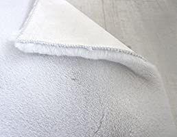 Schoner Wohnen Tender Kunstfell Teppich 150x80 Silber Amazon De Kuche Haushalt In 2020 Kunstfell Teppich Schoner Wohnen Teppich