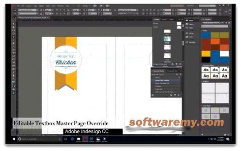 Adobe Indesign Cc 2018 Free Download Latest Version Windows 7 8