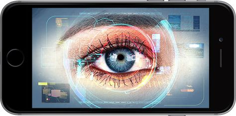 Next Year's iPhone Said to Include Iris Scanner to Authenticate With Your Eyes - https://www.aivanet.com/2016/08/next-years-iphone-said-to-include-iris-scanner-to-authenticate-with-your-eyes/