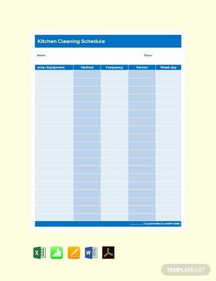 40 Electrical Panel Schedule Template Pdf In 2020 Schedule
