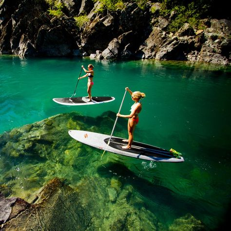 Paddle Middle Fork Flathead near West Glacier, West Glacier Put-in Oh The Places You'll Go, Places To Travel, Places To Visit, Flathead Lake Montana, West Glacier, Glacier Np, Sup Stand Up Paddle, Sup Yoga, Sup Surf