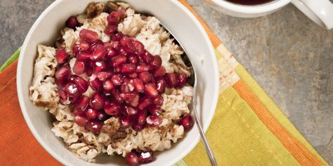 Why you should add egg to your oatmeal
