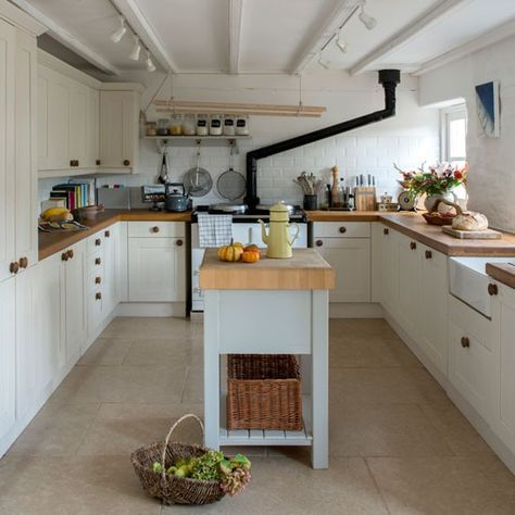 Step inside this idyllic Victorian former forge