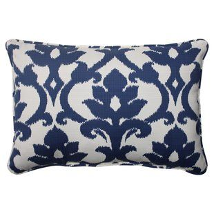 Groovy Decorative Pillows Birch Lane Lumbar Pillow Outdoor Inzonedesignstudio Interior Chair Design Inzonedesignstudiocom