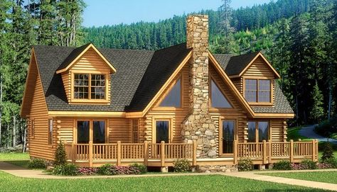 Amazing Whatever You Are Usually Studying Now Could Be A Picture Log Homes Designs  And Prices.