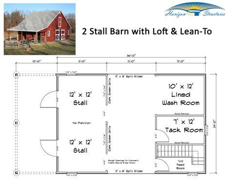 132 best BARN PLANS images on Pinterest Horse, Horse stalls and - copy barn blueprint 3