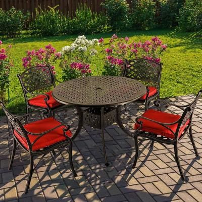 outdoor dining set patio dining set