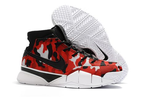 aee6af867ebe Nike Kobe 1 Protro ZK1 30SD
