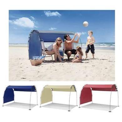 Skincom Sppremium Skincom Premium Uv Adjustable Sun Shade Picnic Shelter Beach Tent Cover Beach Tent Sun Shade Beach