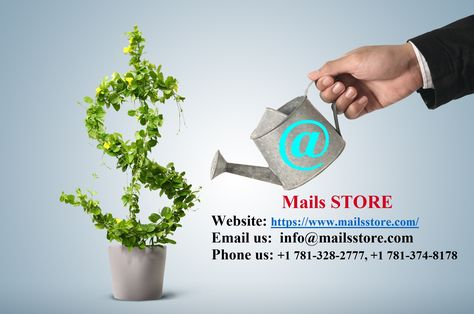 Purchase accurate CIO email addresses with great discount at Mails STORE