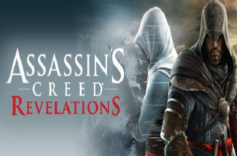 Assassins Creed Revelations Free Download For Pc Assassins Creed