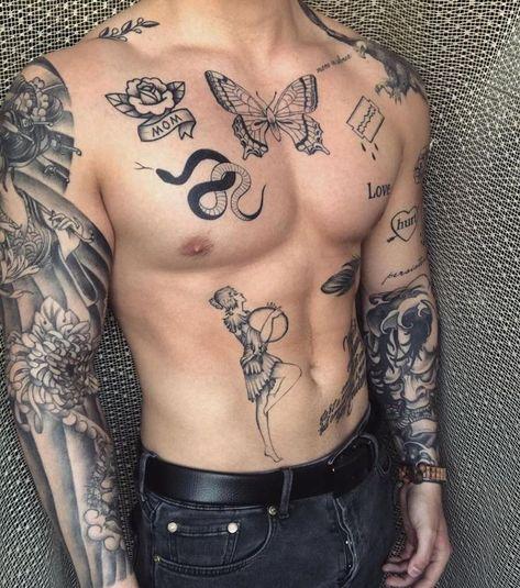 #tatoo #tumblr