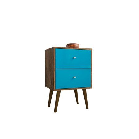 Pin By Emma Matheson On Our Room With Images Mid Century Modern Nightstand