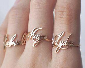14k Rose Gold Infinity Open Pendant Necklace En 2020 Objetos