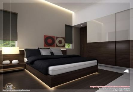Home Interior Design Kerala 22 Ideas Home Interior Design Bedroom Home Interior Design Beautiful Houses Interior