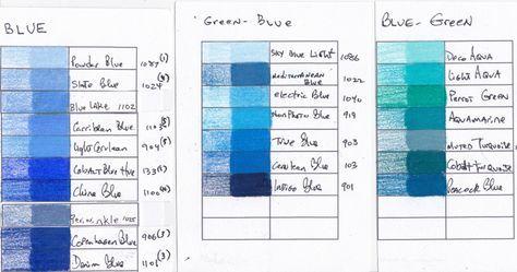 Prismacolor Premier Pencils But What Color Is It Prismacolor Pencil Drawing Tutorials Color Pencil Drawing