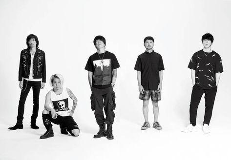 【JAPAN最新号】the HIATUS、新作『Our Secret Spot』超ロングインタビュー&10年間のクロニクルインタビューで奇跡の10周年を祝う!(2019/07/26)邦楽インタビュー|音楽情報サイトrockinon.com(ロッキング・オン ドットコム)