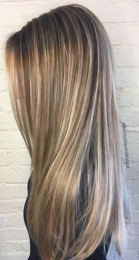 38 Frisur-Ideen in 2021 | haarfarben, frisuren, frisur ideen