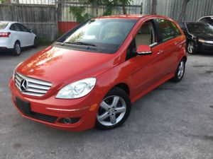 2007 Mercedes Benz B Class Hb Certified Accident Free Cars