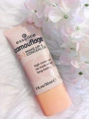 Essence Cosmetics Une Chouette Marque A Prix Mini