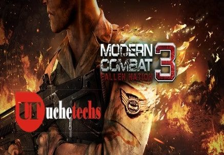 Modern Combat 3 Mod Apk Obb 1 1 4g Fallen Nation In 2020 Battle Games Free Games Latest Games