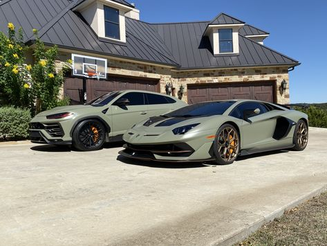 Likes, 12 Comments - Luxury Luxury Sports Cars, Cool Sports Cars, Best Luxury Cars, Sport Cars, Dream Cars, My Dream Car, Dream Car Garage, Lamborghini Aventador, Ferrari 458