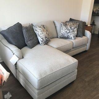 Fine Hunnisett 2 Pc Sectional Sofa Ibusinesslaw Wood Chair Design Ideas Ibusinesslaworg