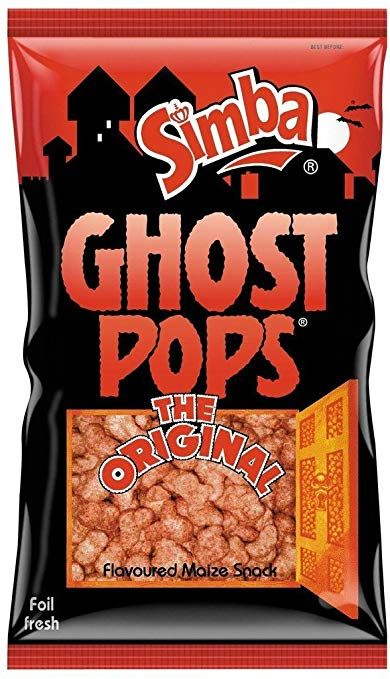Ghost Pops Simba Chips Ghost Pops In The Usa Bet You Did Not