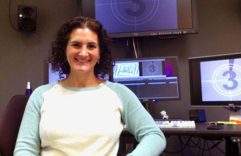 Maurissa Horwitz u002798, associate editor for Sony Pictures animation - associate editor job description