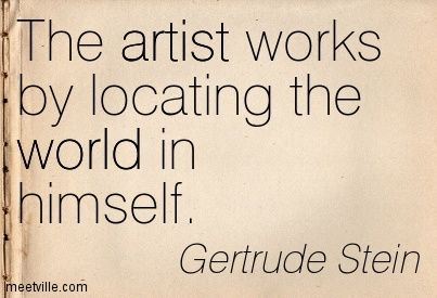 Top quotes by Gertrude Stein-https://s-media-cache-ak0.pinimg.com/474x/1e/9b/a9/1e9ba95b0d3757a2c1f46fc427dbb64b.jpg