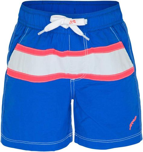 The Champs Shorty Short Gym Shorts 2.5 Inseam