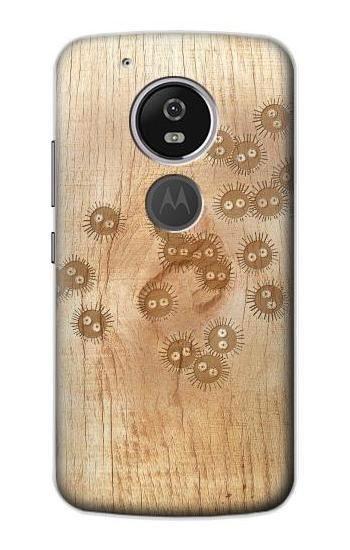 info for 6c830 e8c49 S2100 Spirited Away Wood Art Graphic Printed Case For Motorola Moto ...