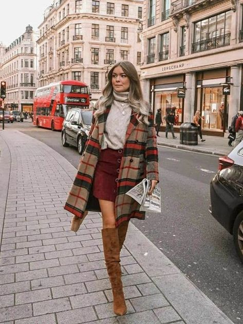 20+ Splendid Fall Outfits Ideas To Try Right Now