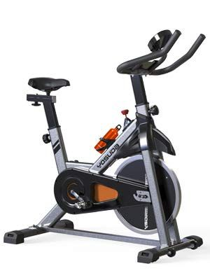 Yosuda Indoor Cycling Bike Stationary Cycle Bike With Ipad Mount