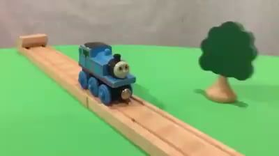 Thomas The Dank Engine Vine Memes Thomas And Friends Thomas