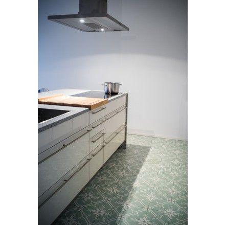 Via Gmbh Cement Mosaic Tile No 11550 Inspiration Fur Aussergewohnliche Fussboden Zementmosaikplatten Bodenbelag Viaplatten Viatiles Tiles Price Mosaic Tiles Tiles