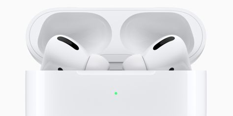 Apple Unveils The Airpods Pro For Audiophiles Audiophile Apple Airpods Pro