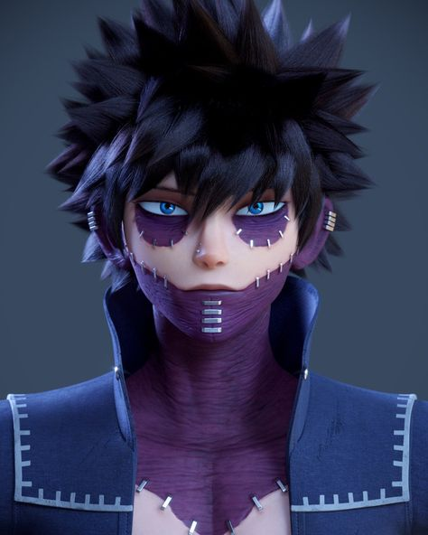 My Hero Academia Episodes, My Hero Academia Memes, Hero Academia Characters, My Hero Academia Manga, Female Characters, Anime Characters, 3d Model Character, Character Design, Japanese Mythical Creatures