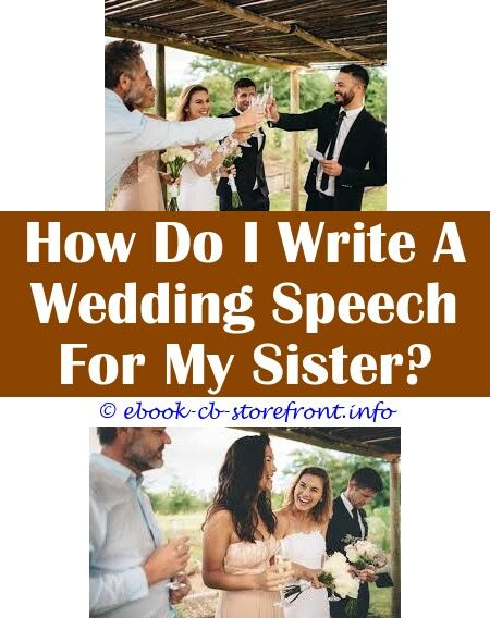 Sublime Cool Tips Paddy Power Wedding Speech Kit Twin Brother Wedding Speech Funny Brother In Law Wedding Speech Short Speech For The Wedding How To End A Wedd