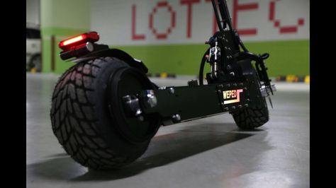 Weped Pro R Racing Electric Scooter Maximum Sd 73km H 4500w 0 40 Km In About 3 Seconds Battery 130km Distance At 30 35