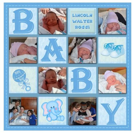 #baby #boy #scrapbook #page #ideas #layout Baby Boy Scrapbook Page Baby Boy Scrapbook, Scrapbook Bebe, Album Scrapbook, Baby Scrapbook Pages, Birthday Scrapbook, Scrapbook Designs, Scrapbook Page Layouts, Baby Book Pages, Baby Shower