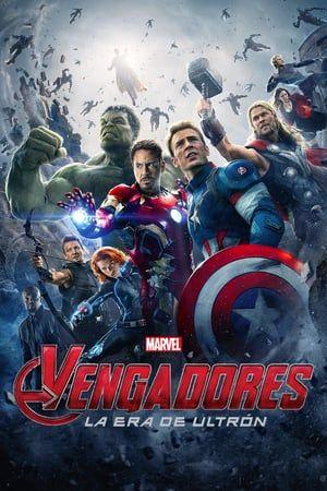 Ver Pelicula Vengadores La Era De Ultron 2015 Latino Hd Gratis Pelisplus Yenilmezler The Avengers Marvel Filmleri